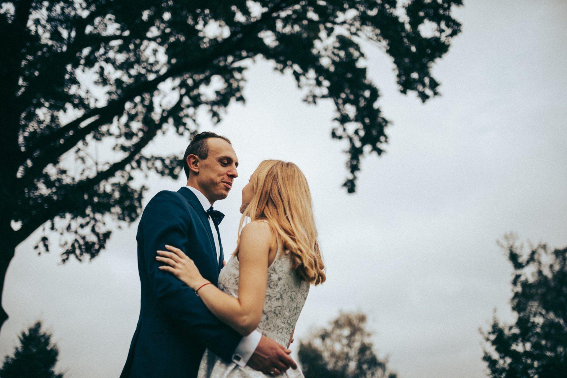 Ślubna fotografia na terenie Poznania i Wielkopolski