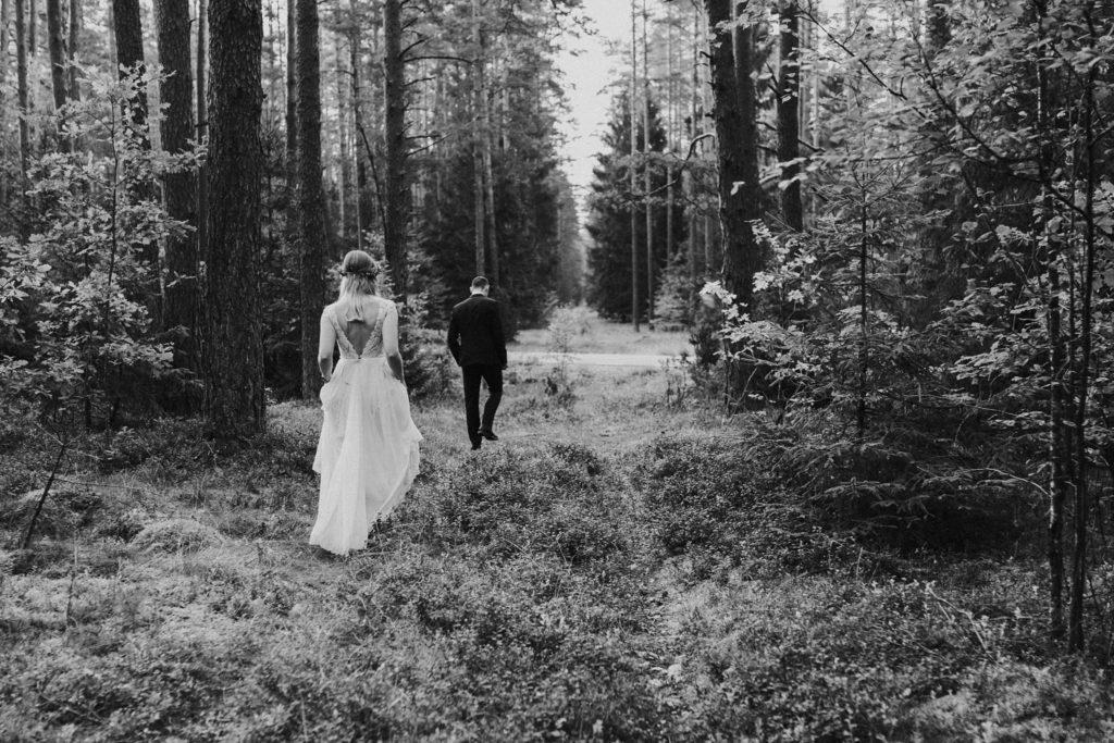las para młoda ślubny fotograf poznań